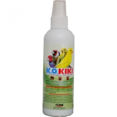 Insecticida aves K.O. KIKI