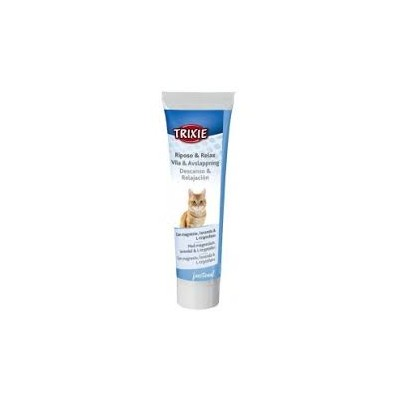 Adulto plus gato en crema