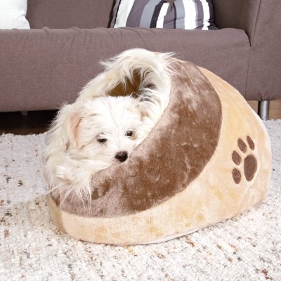 Cueva minou para perro