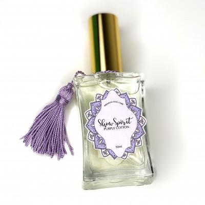 Perfume purple cotton 50ml