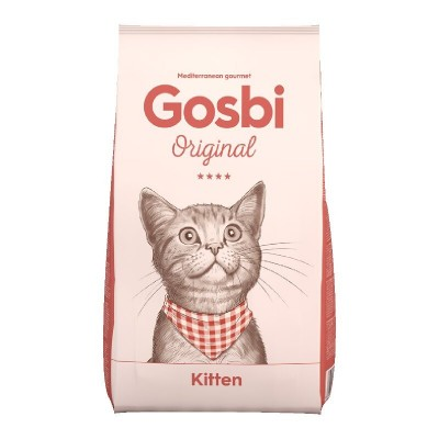 GOSBI Original kitten 1kg...