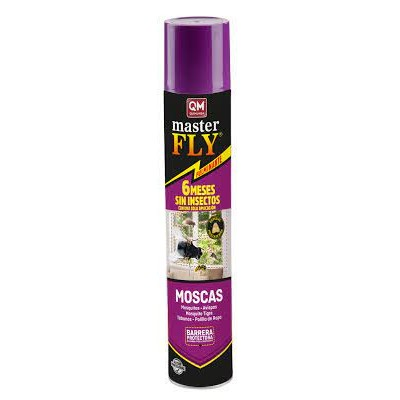 Master FLY aerosol 750 ml