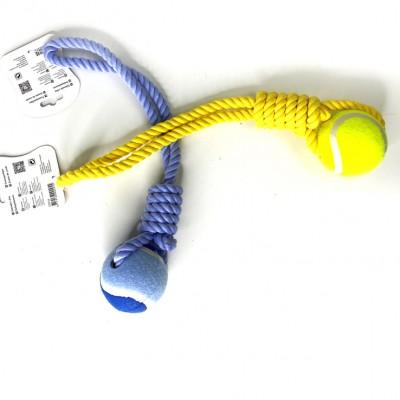 Juguete cuerda algodón +...