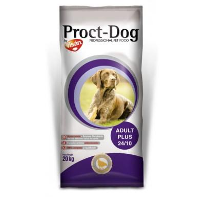 PROCT-DOG ADULT PLUS 20KG