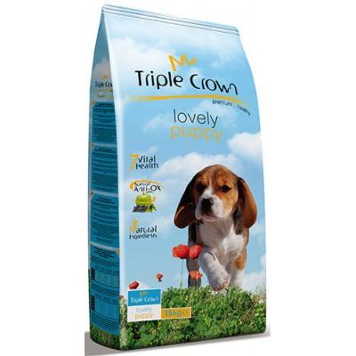 Triple crown cachorros 3kg