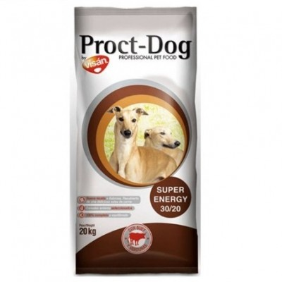 Proct-dog super energy